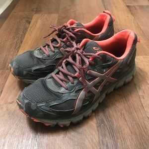 ASICS Gel Scram 3 Trail Running Shoes